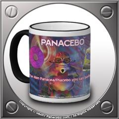 Panacebo Mug #2 (only $19.95)